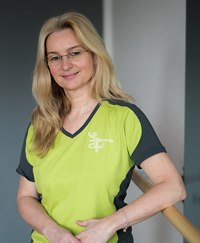 Anke Piepenbreier