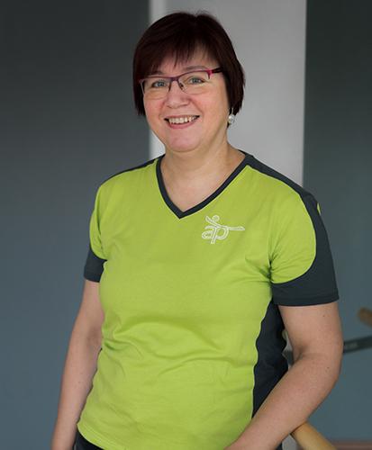 Monika Brüss