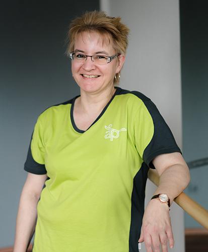 Angela Beier