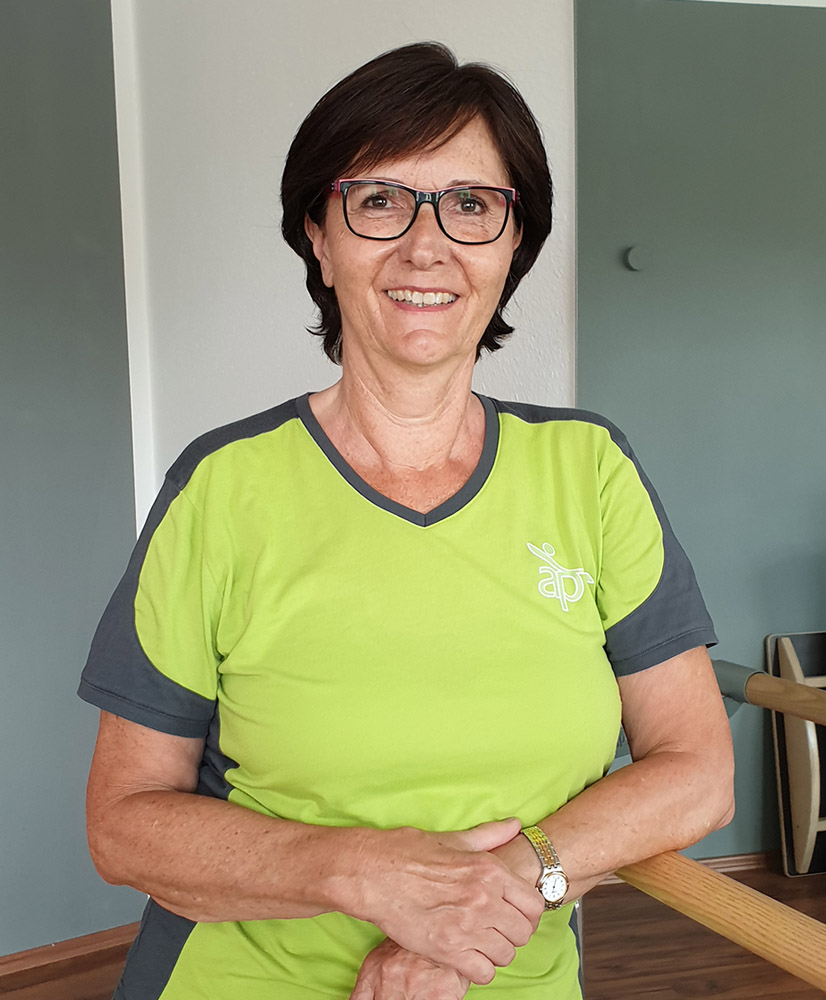 Barbara Fritze